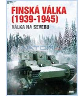 Finská válka (Nordic War) DVD