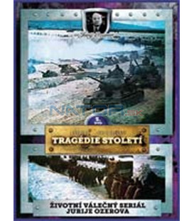 Tragédie století – 5. DVD (Tragedie veka)