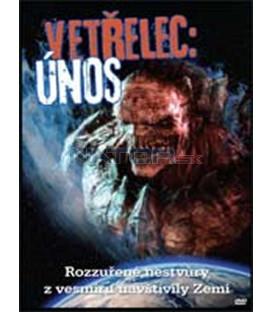 Vetřelec: Únos DVD (Alien Abduction)