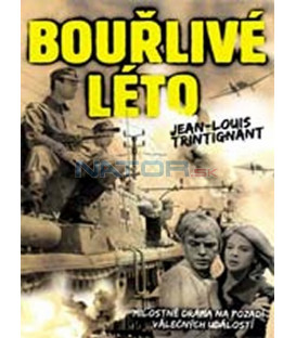 Bouřlivé léto (Estate violenta) DVD