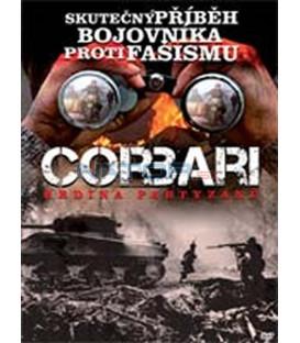 Corbari: Hrdina partyzánů (Corbari) DVD