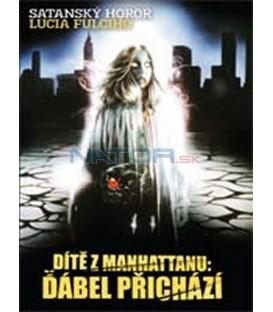 Dítě z Manhattanu: Ďábel přichází