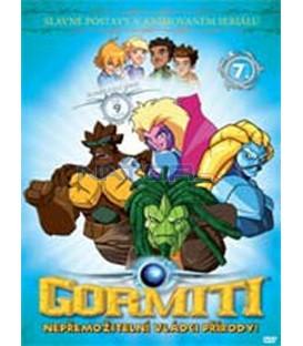 Gormiti – 7. DVD (Gormiti)