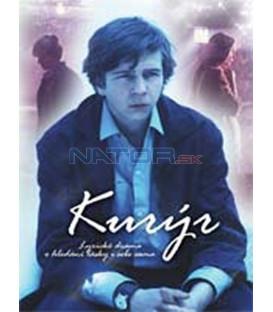 Kurýr (Kuryer) DVD