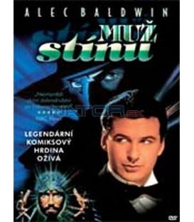 Muž stínu (The Shadow) - SLIM BOX DVD