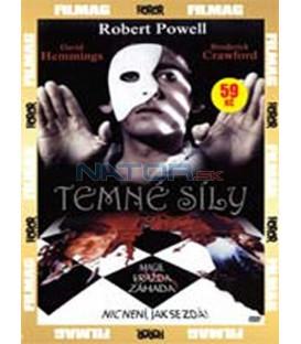 TEMNÉ SÍLY – SLIM BOX (Harlequin) DVD