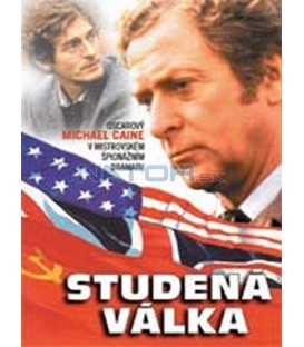 Studená válka (Whistle Blower) - SLIM BOX DVD