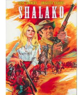 Shalako (Shalako) DVD