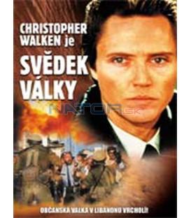 Svědek války DVD (Witness in the Warzone)