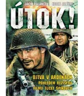 Útok! (Attack) DVD