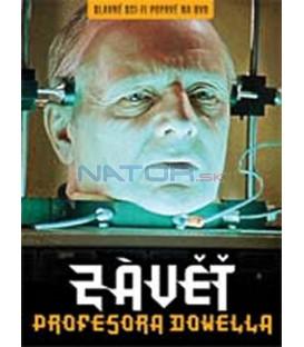 Závěť profesora Dowella (Golova profesora Douelja)