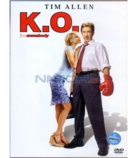 K. O. (Joe Somebody)