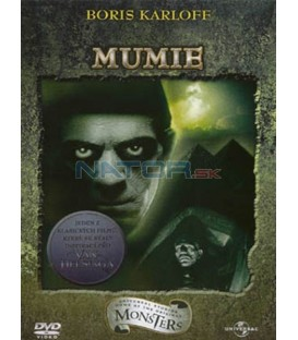 Mumie (The Mummy)