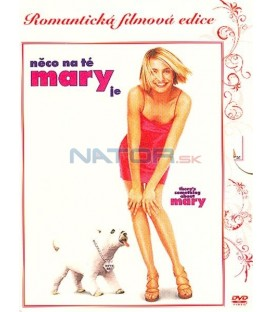 Něco na té Mary je (Theres Something About Mary)