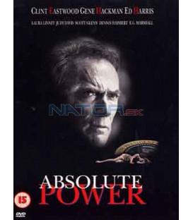 Absolutní moc  (Absolute Power)