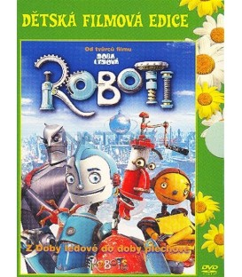 Roboti-žánrová edice (Robots)