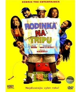 Rodinka na tripu (Johnson Family Vacation)