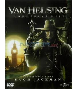 Van Helsing: Londýnská mise (Van Helsing: The London Assignment)