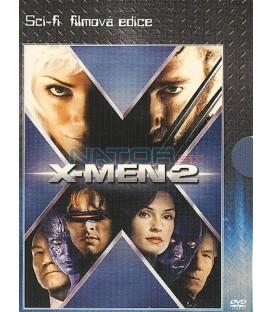 X-Men 2 - žánrová edice (X2)