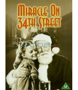 Zázrak v New Yorku (Miracle on 34th Street)