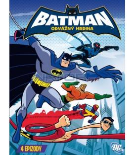 Batman: Odvážný hrdina  (Batman: Brave and Bold V1)