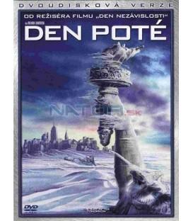 Den poté 2 DVD (The Day After Tomorrow)