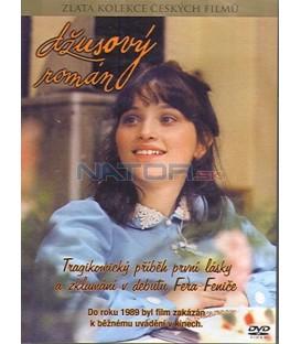 Džusový román DVD
