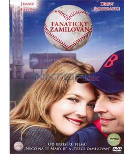 Fanaticky zamilován (Fever Pitch) DVD
