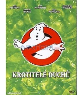 Krotitelé duchu S.E. (Ghost Busters)