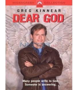 Božská lest (Dear God)