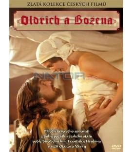 Oldřich a Božena
