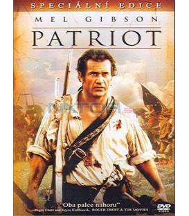Patriot (The Patriot) DVD