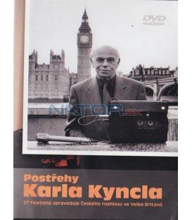 Postřehy Karla Kyncla