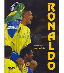Ronaldo - Fotbalové superhvězdy