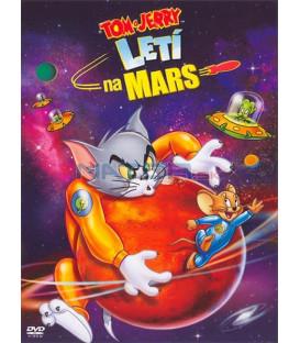 Tom a Jerry Letí na Mars (Tom and Jerry Blast Off to Mars)