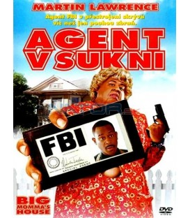 Agent v sukni (Big Mommas House)