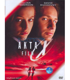 Akta X - Film (The X Files)
