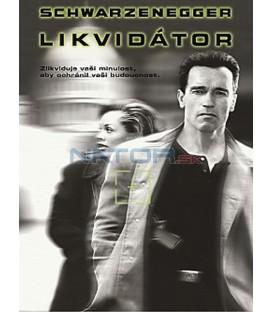 Likvidátor DVD (The Eraser)