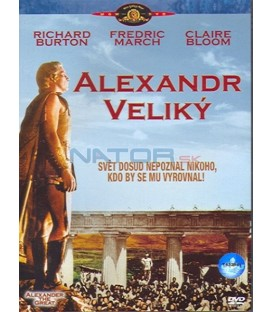 Alexandr Veliký (Alexander the Great)