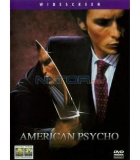 Americké psycho (American Psycho)