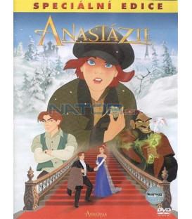 Anastázie (Anastasia) DVD