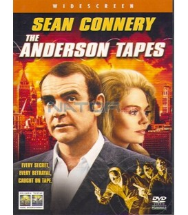 Andersonovy nahrávky (The Anderson Tapes)