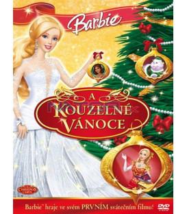 Barbie: Kouzelné Vánoce (Barbie in a Christmas Carol) DVD