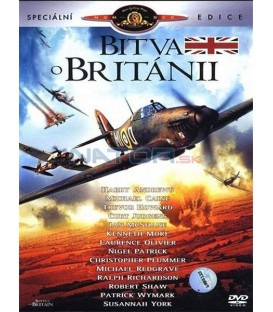 Bitva o Británii 2DVD (Battle of Britain)