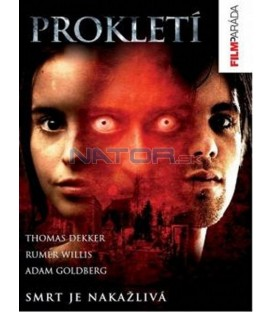 Prokletí DVD (From Within)