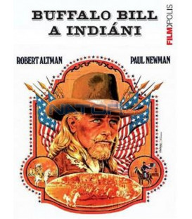 Buffalo Bill a Indiáni (Buffalo Bill and the Indians, or Sitting Bulls History Lesson) DVD