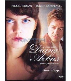 Diane Arbus: Příběh jedné obsese  (Fur: An Imaginary Portrait of Diane Arbus)