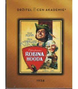 Dobrodružství Robina Hooda (1938)  (The Adventures of Robin Hood (1938))