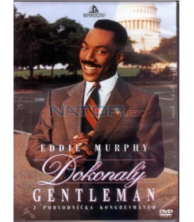 Dokonalý džentleman  (The Distinguished Gentleman)