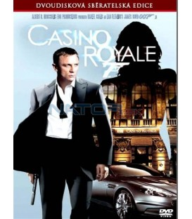 Casino Royale 2DVD
